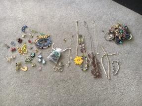 jewelry discard