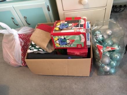 seasonal donation