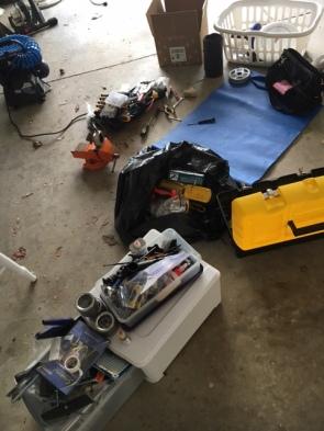 tools and rec 5