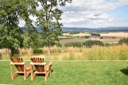 Penner-Ash Winery View