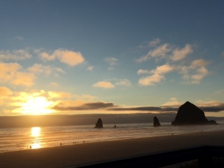 Cannon Beach