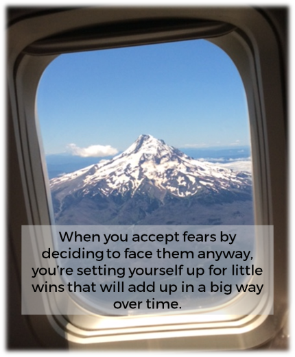 mt hood and fear